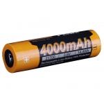 4000mAh 21700 Li-ion aku (Fenix)