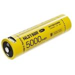5000mAh 21700 USB-C Li-ion aku (Nitecore)
